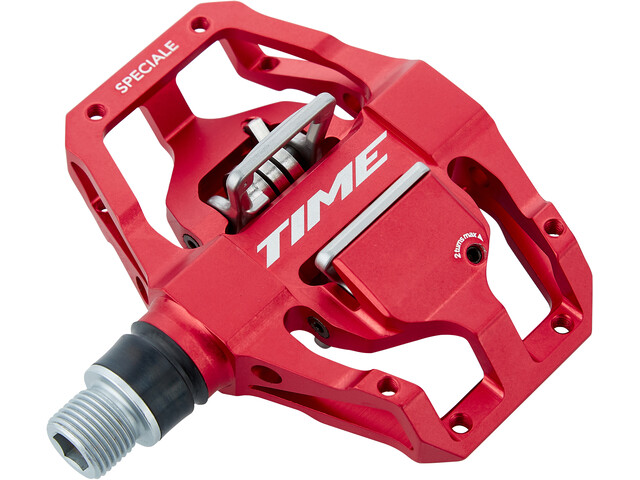 Time Speciale MTB Polkimet, red
